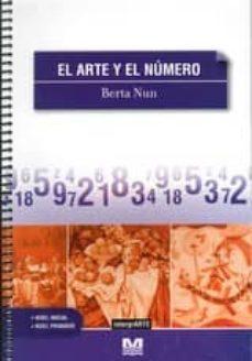 EL ARTE Y EL NUMERO - BERTA NUN | Adahalicante.org