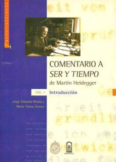 Carreracentenariometro.es Comentario A Ser Y Tiempo De Martin Heidegger Image