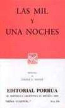 Debatecd.mx Las Mil Y Una Noches Image