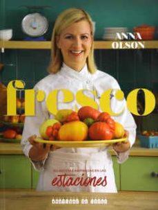 fresco-anna olson-9789874095060