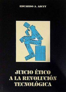 Trailab.it Juicio ÉTico A La Revolución Tecnológica. Image