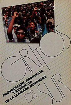 Encuentroelemadrid.es Gritos Del Sur. Provocación, Propuesta Y Respuesta De La Llamada Misionera. Image