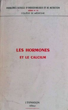 Geekmag.es Les Hormones Et Le Calcium Image