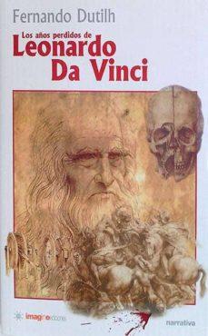 Geekmag.es Los Años Perdidos De Leonardo Da Vinci Image