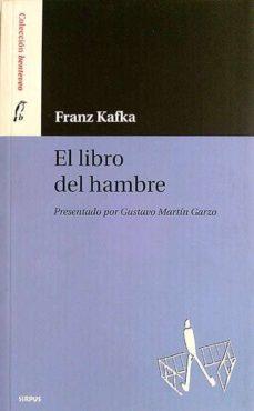 Debatecd.mx El Libro Del Hambre Image