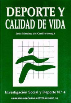 Encuentroelemadrid.es Deporte Y Calidad De Vida Image
