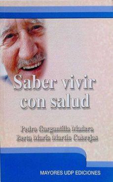 Inmaswan.es Saber Vivir Con Salud Image