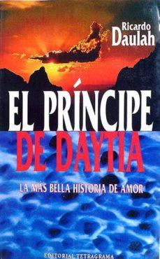 EL PRÍNCIPE DE DAYTIA - RICARDO DAULAH | Triangledh.org