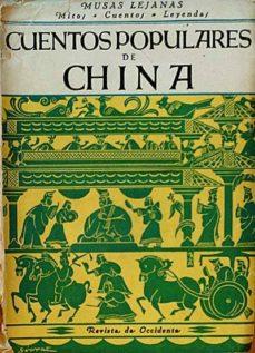 CUENTOS POPULARES DE CHINA - VARIOS | Triangledh.org