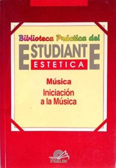 Javiercoterillo.es Estética. Música. Iniciación A La Música Image