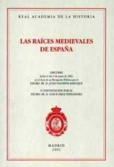 Ironbikepuglia.it Las Raices Medievales De España Image