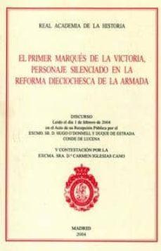 Elmonolitodigital.es El Primer Marques De La Victoria, Personaje Silenciado En La Refo Rma Dieciochesca De La Armada Image