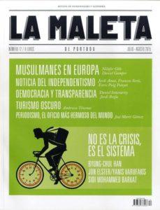 Mrnice.mx La Maleta De Portbou Nº 12 Image