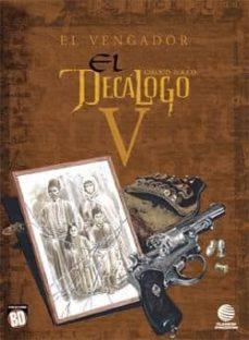 Eldeportedealbacete.es El Decalogo Nº 5: El Vengador Image