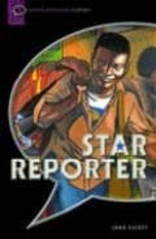 Descargar STAR REPORTER: COMIC STRIP gratis pdf - leer online