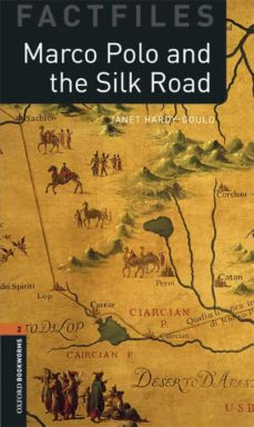 Ebook descargar gratis en ingles OXFORD BOOKWORMS LIBRARY 2 MARCO POLO & SILK ROAD MP3 PACK de JANET HARDY-GOULD 9780194637770