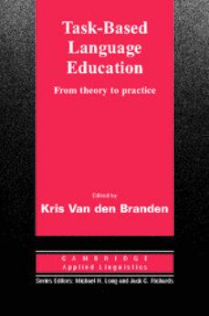 Bressoamisuradi.it Task-based Language Education (Cartone) Image