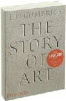 the story of art (16th ed.)-ernst h. gombrich-9780714832470