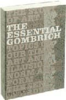 the essential gombrich-ernst h. gombrich-9780714834870