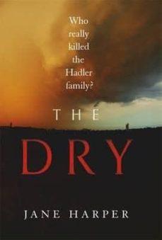 the dry-jane harper-9781408708170