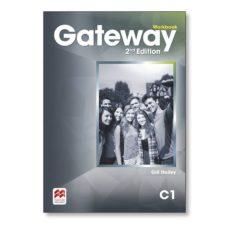 Descargar ebook kostenlos deutsch GATEWAY (2ND EDITION) C1 WORKBOOK (Literatura española) iBook