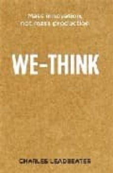 Srazceskychbohemu.cz We-think Image