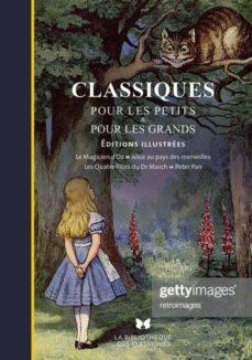 Descarga de libros de texto en francés CLASSIQUES POUR PETITS ET GRANDS (Literatura española)