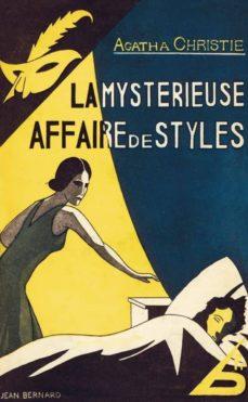 Es gratis descargar ebook LA MYSTERIEUSE AFFAIRE DE STYLES - FACSIMILE PRESTIGE en español