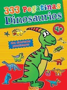 Emprende2020.es Dinosaurios (333 Pegatinas) Image