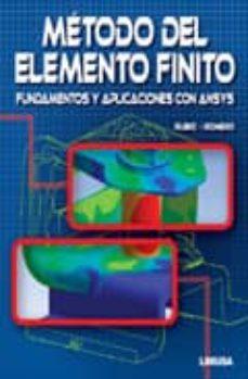 Iguanabus.es Metodo Del Elemento Finito: Fundamentos Y Aplicaciones Con Ansys Image