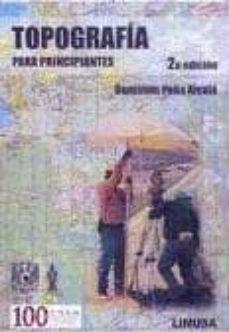 Permacultivo.es Topografia Para Principiantes (2ª Ed) Image