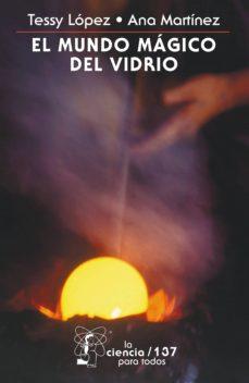 el mundo mágico del vidrio (ebook)-tessy lopez-ana martinez-9786071608970