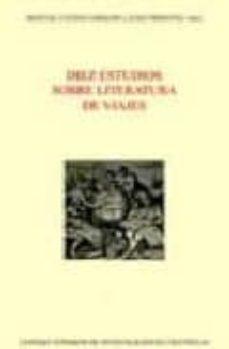 Chapultepecuno.mx Diez Estudios Sobre Literatura Image