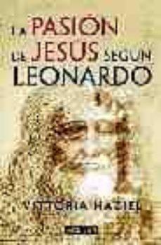 Ojpa.es La Pasion De Jesus Segun Leonardo Image
