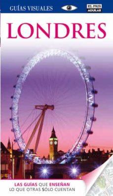 Lofficielhommes.es Londres 2011 (Guias Visuales) Image