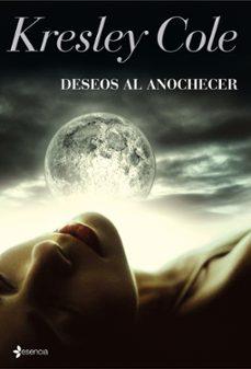 Emprende2020.es Deseos Al Anochecer (Inmortales Al Anochecer V) Image