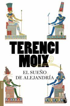 Amazon kindle libros descargables EL SUEÑO DE ALEJANDRIA