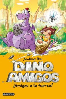 Inmaswan.es Dinoamigos 1: Amigos A La Fuerza Image