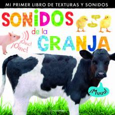 Padella.mx Mi Primer Libro De Texturas Y Sonidos :La Granja Image