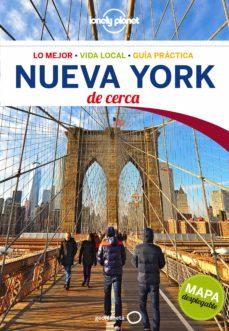 Valentifaineros20015.es Nueva York De Cerca 2015 (5ª Ed.) (Lonely Planet) Image