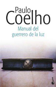 Las mejores descargas de libros de audio gratis MANUAL DEL GUERRERO DE LA LUZ en español 9788408153870