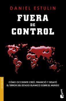 Descargar FUERA DE CONTROL gratis pdf - leer online