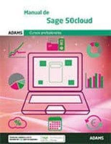 Vinisenzatrucco.it Manual De Sage 50cloud: Cursos Profesionales Image