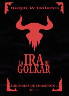 Upgrade6a.es La Ira De Golkar Image