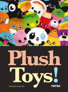 Permacultivo.es Plush Toys! (Ed. Bilingüe Español-ingles) Image