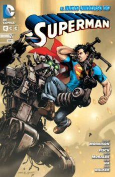 Debatecd.mx Superman Nº 02 Image