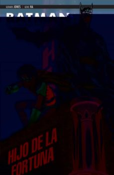 Mrnice.mx Batman: El Caballero Oscuro - Hijo De La Fortuna Image