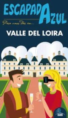 Cdaea.es Valle Del Loira 2014 (Escapada Azul) Image