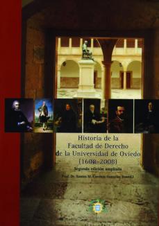 Inmaswan.es Historia De La Facultad De Derecho (1608-2008) Image