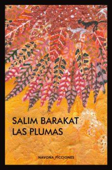 Descargas de libros para iphones LAS PLUMAS MOBI RTF de SALIM BARAKAT